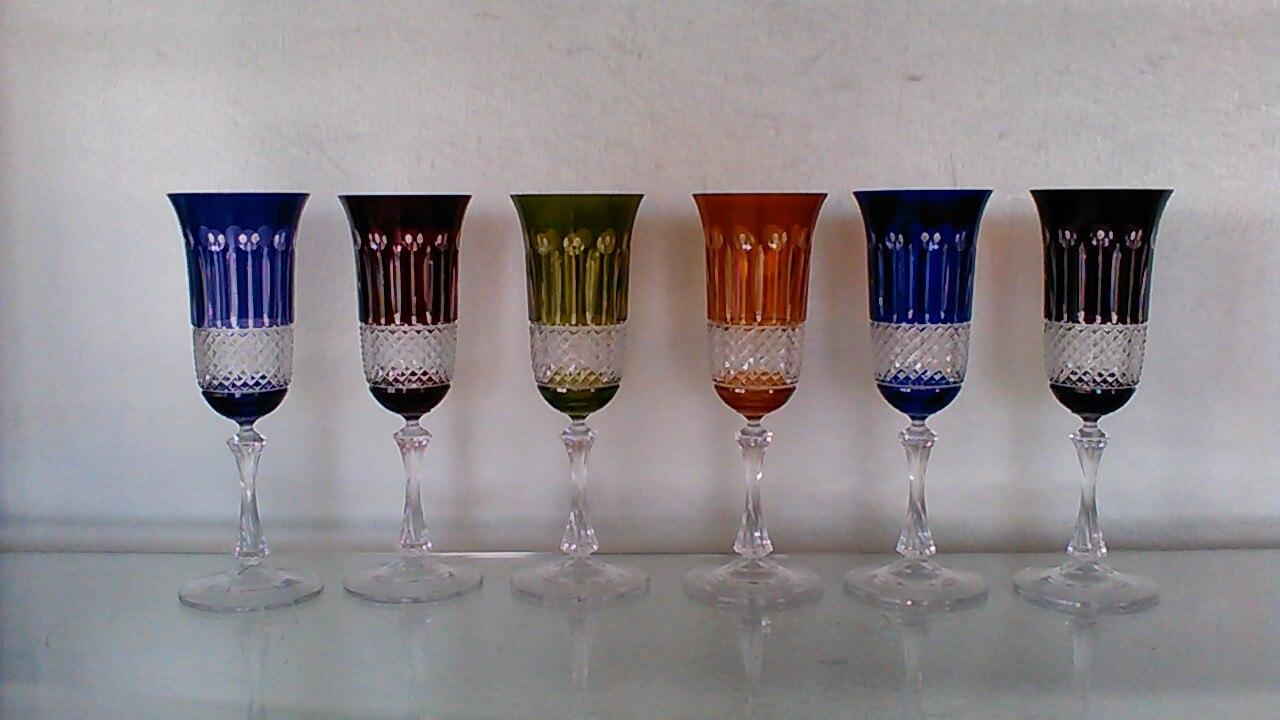 verre couleurs
